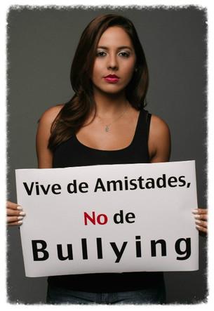 Campaña de Jóvenes Líderes contra el Bullying