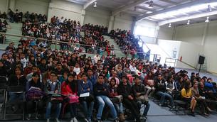 Conferencias en Pachuca