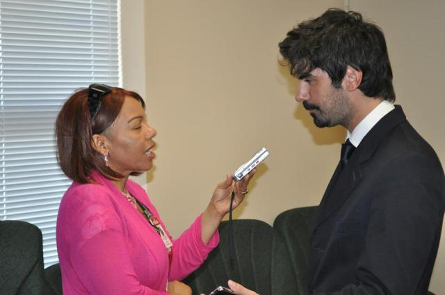 entrevista leandro viotto