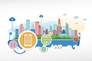 "Gana una beca para diplomatura de ""SMART CITIES"""