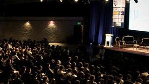 Finaliza cumbre de los jóvenes lideres con importantes mensajes