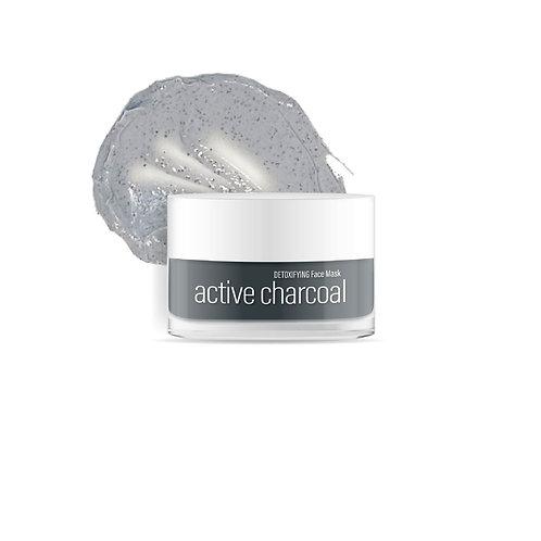 Pure Clay Detoxifying Face Mask