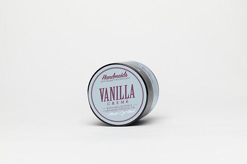 Vanilla Face Cream