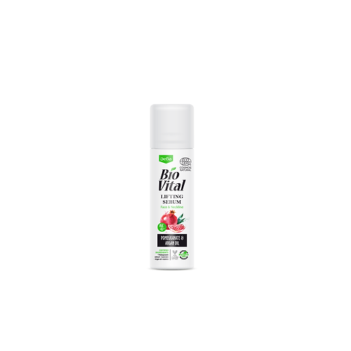 Firming Face and Neck Serum