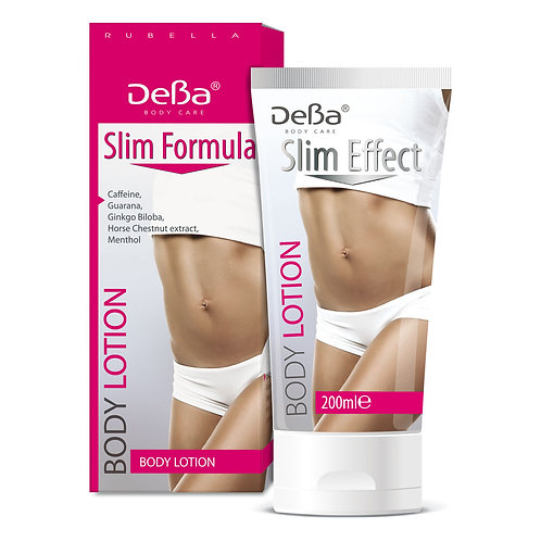 Body Shaping Lotion
