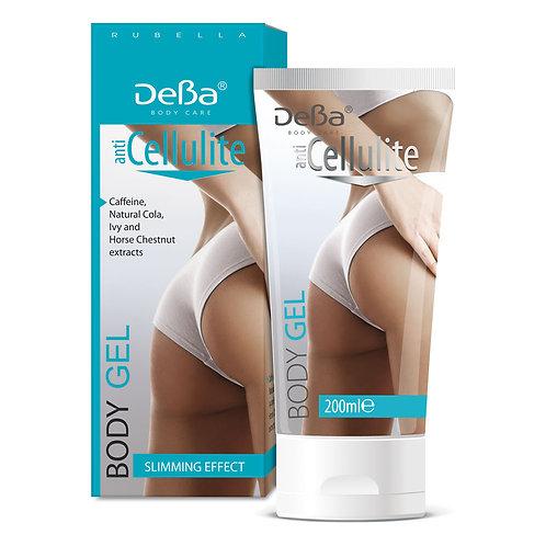 Anti-Cellulite Body Gel