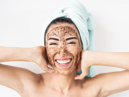 Exfoliation and all you need to know - in a nutshell