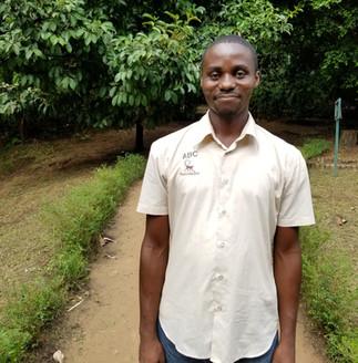 Arsène Mfuni