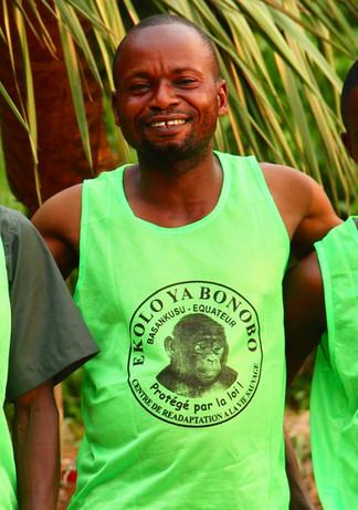 Alain Iwaka