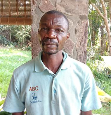 Bernard Nsangu