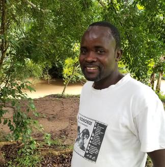 Marcel Mpalanga