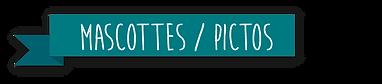 Mascottes/pictos