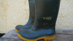Vass R-Boot - Gear Review