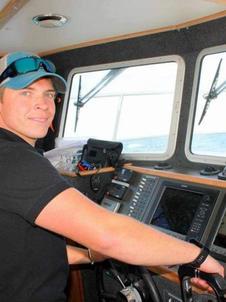 Meet the Skipper