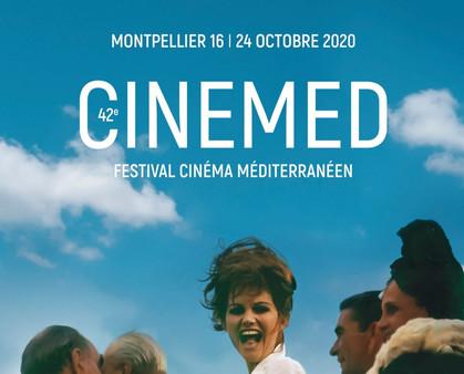 ANNA è stato selezionato a Cinemed!