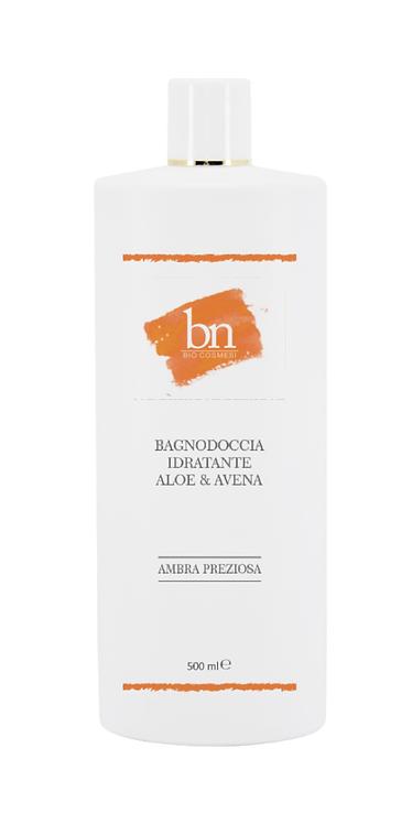 BAGNO DOCCIA IDRATANTE Aloe&Avena  -  500ml
