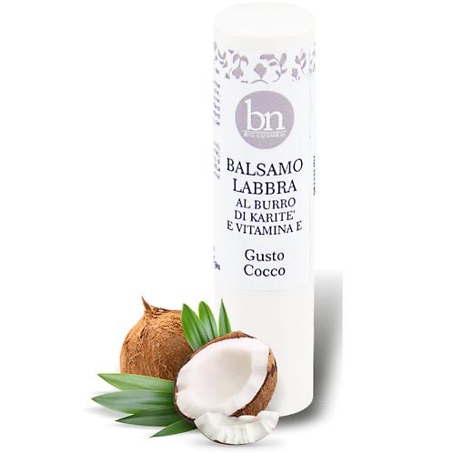 BALSAMO LABBRA - cocco 5ml