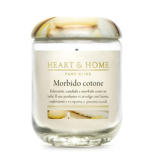 Morbido cotone - 115Gr