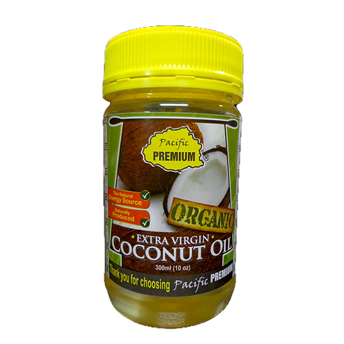 Pacific PREMIUM Virgin Coconut oil
