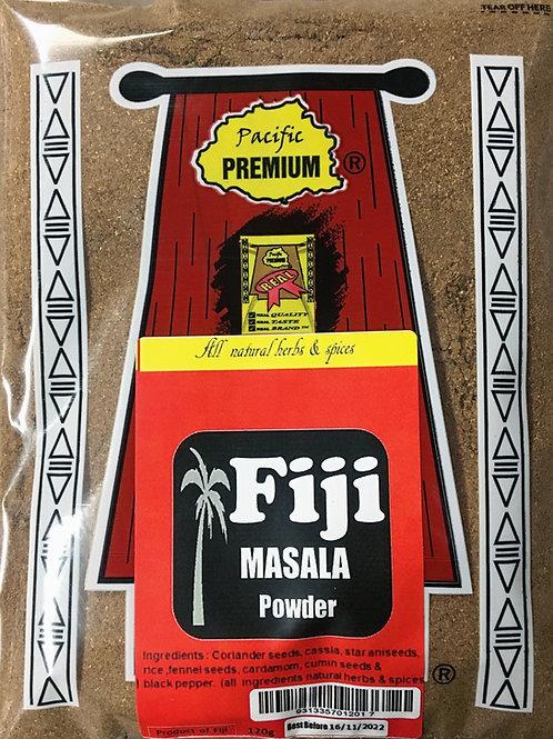 Fiji Masala