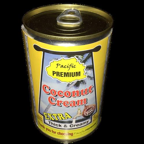 Pacific PREMIUM Extra Thick Coconut Cream