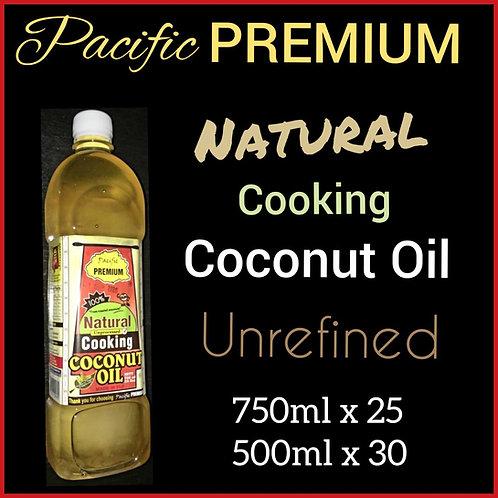 Pacific PREMIUM Pure Coconut oil