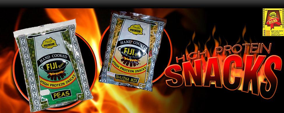 Fiji Snacks