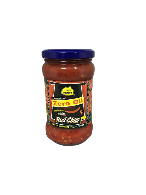 Pacific PREMIUM Crushed Chilli Paste