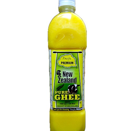 Pacific PREMIUM NZ Ghee