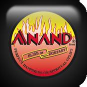 Alfa Anand