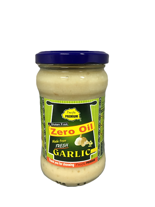 Pacific PREMIUM Crushed Garlic Paste
