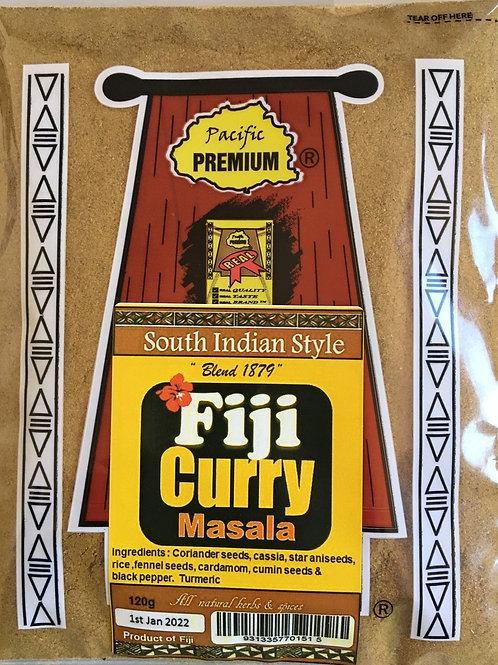 Fiji Curry Masala