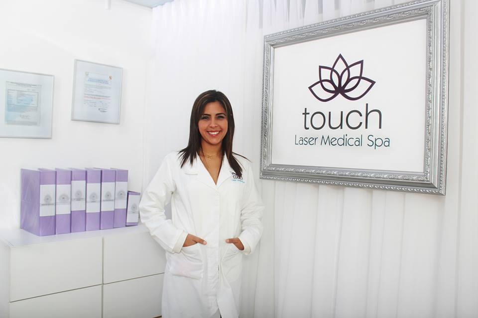 Touch laser medical spa | United States | laser hair removal | Miami