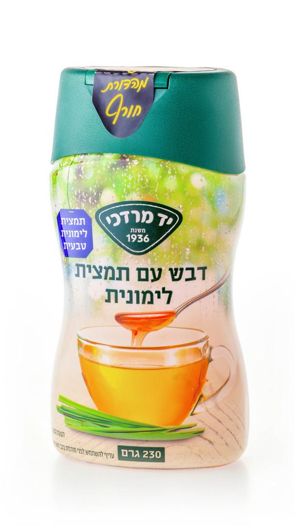 צילום מוצר  דבש יד מרדכי