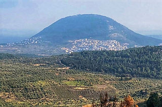 Mt. Tabor - a view from north-east.JPG