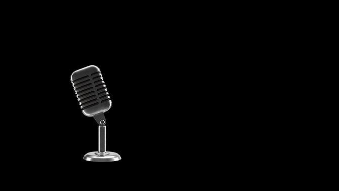 jpg.מיקרופון אולפן הקלטות מקצועי