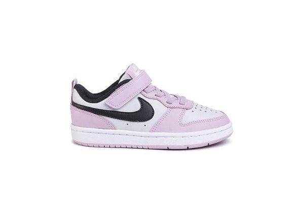 נעלי נייק לילדות Nike Court Borough Low 2