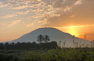Mt Tabor at sunrise.jpg