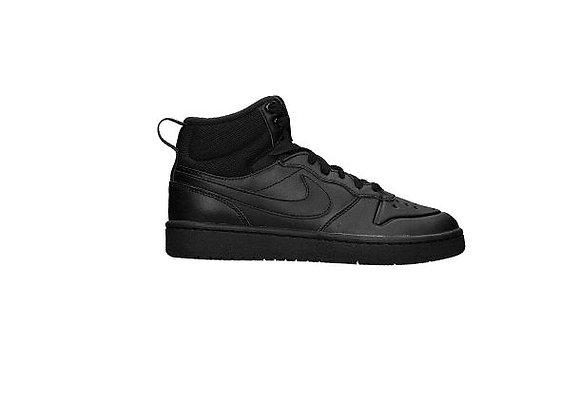 נייק קורט ג'וניור Nike Court Borough Mid 2 Boot