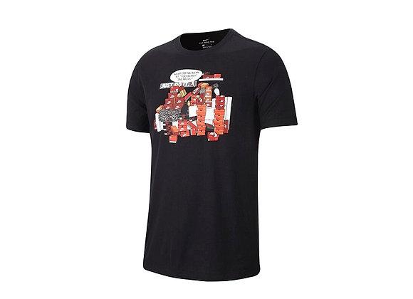נייקי T חולצת Nike Sportswear Men's T-Shirt