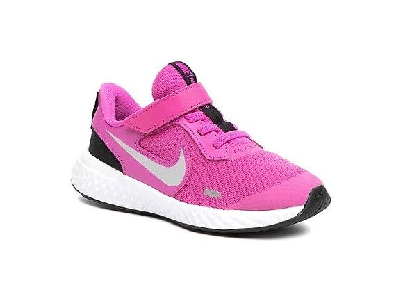 Nike Revolution 5 Fuchsia  נעלי נייק לילדות ופעוטות