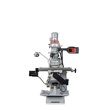 Conventional Milling Machines | NC