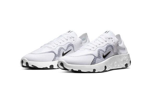 נעלי נייק לבן לגבר Nike Renew Lucent