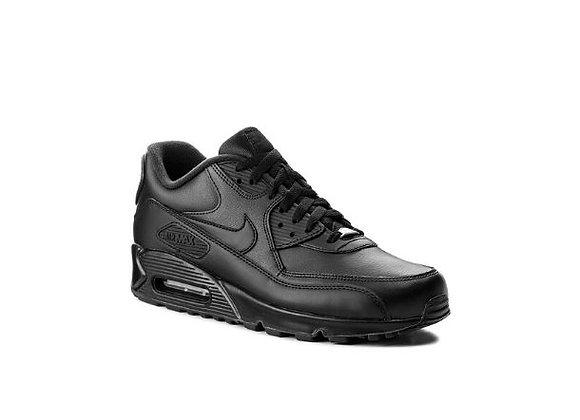 נייק אייר מקס מעור לגברים Nike Air Max 90 Leather