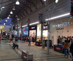 Bay Outdoor Mall