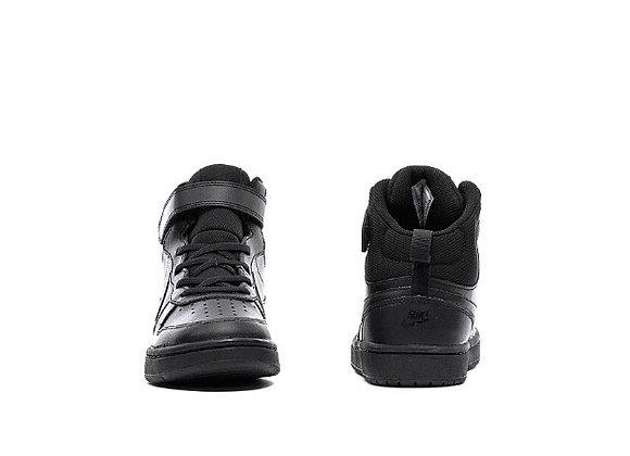 Nike Court Borough  נעלי נייק גבוהות לילדים