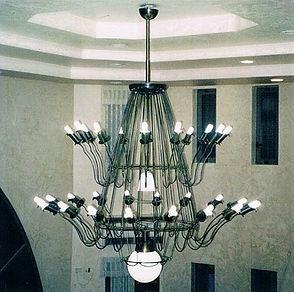 מנורת ענק לבית הכנסת .jpg