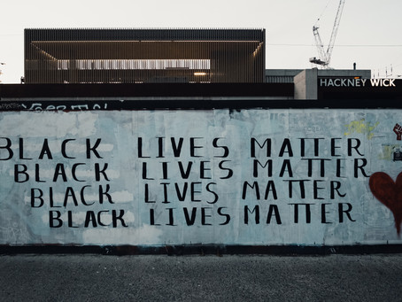 The Rights Collective Statement & Action Plan for Black Lives Matter