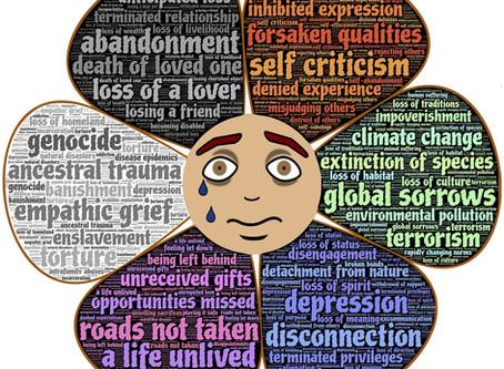 Intergenerational Trauma in the South Asian Diaspora, Part 3
