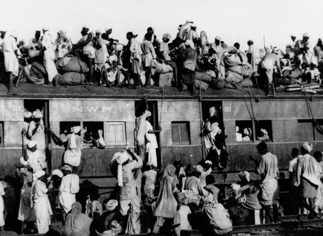 Intergenerational Trauma in the South Asian Diaspora, Part 2